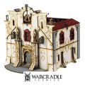 Rio Sonora Town Set - Warcradle Scenics | Black Star Games | UK